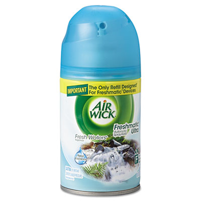 Air Wick Freshmatic Ultra Odor Detect Refills