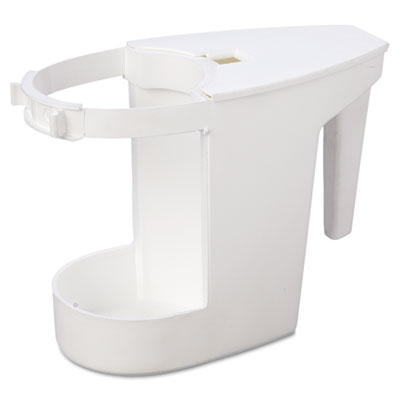 Impact Super Toilet Bowl Caddy