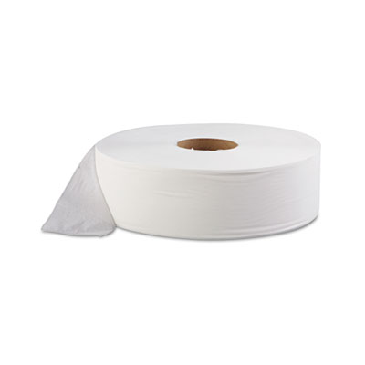 KIMBERLY-CLARK PROFESSIONAL* SCOTT JRT Jumbo Roll Bathroom Tissue
