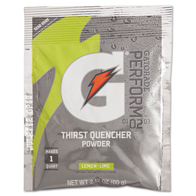 Gatorade G-Series Perform 02 Thirst Quencher