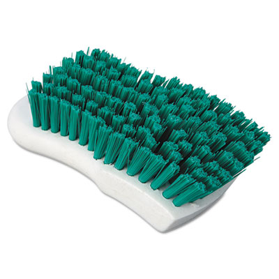 Boardwalk Scrub Brush