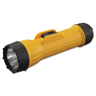 Bright Star Industrial Heavy Duty Flashlight