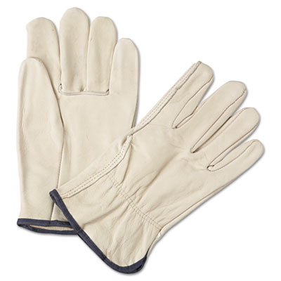 Anchor Brand 4000 Series Leather Driver Gloves