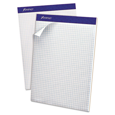 Ampad Quad Double Sheet Pad
