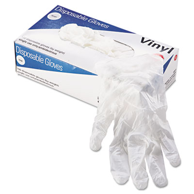 GEN Vinyl General-Purpose Gloves