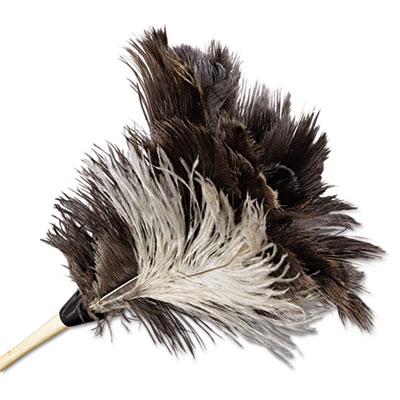 UNISAN Professional Ostrich Feather Duster