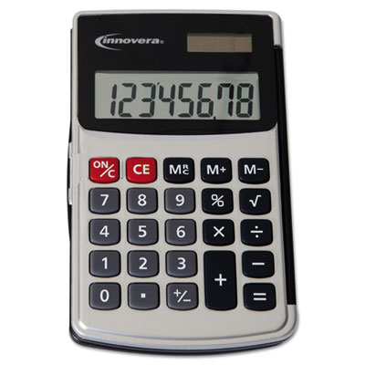 Innovera Handheld Calculator