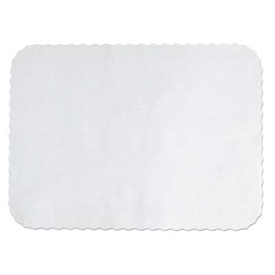 Hoffmaster Anniversary Paper Place Settings/Tray Covers