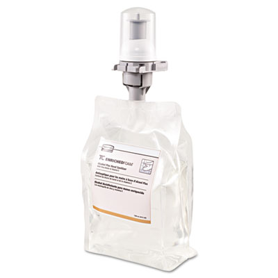 Rubbermaid Flex Enriched Foam E3 Hand Sanitizer Refill