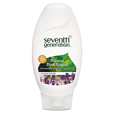 Seventh Generation Natural Dishwashing Liquid
