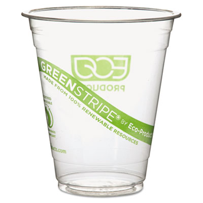 Eco-Products GreenStripe Cold Drink Cups