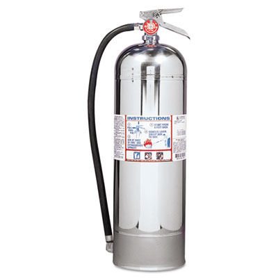 Kidde ProPlus 2.5 W H2O Fire Extinguisher