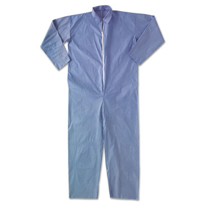 KIMBERLY-CLARK PROFESSIONAL* KleenGuard A65 Flame Resistant Coveralls 45314