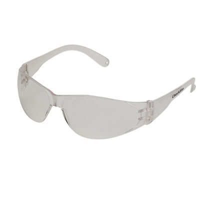 Crews Checklite Safety Glasses CL110AF