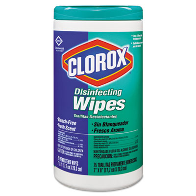 Clorox Disinfecting Wipes