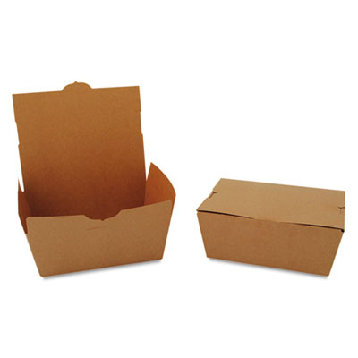 SCT ChampPak Carryout Boxes
