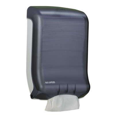 San Jamar Classic Large Capacity Ultrafold Towel Dispenser