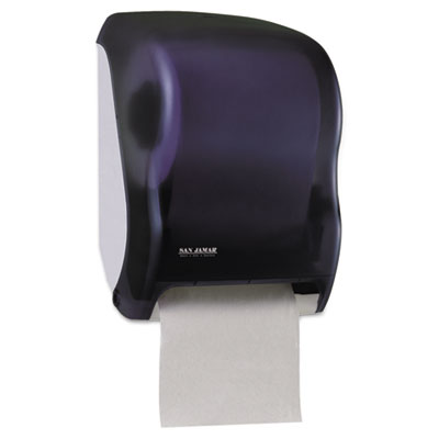 San Jamar Tear-N-Dry Touchless Roll Towel Dispenser
