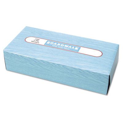 Boardwalk Facial Tissue