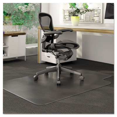 deflect-o DuraMat Chair Mat for Low Pile Carpeting