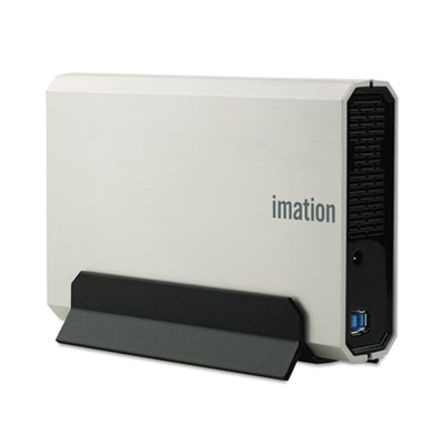 imation Apollo Expert D300 External Hard Drive
