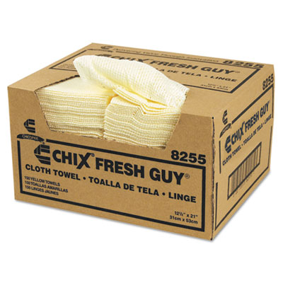 Chix Fresh Guy Towels