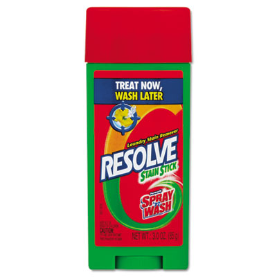 RESOLVE Spray 'n Wash Pre-Treat Stain Stick