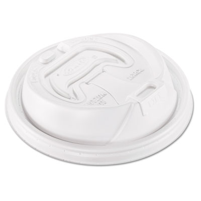 Dart Optima Reclosable Lid
