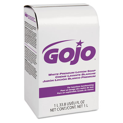GOJO Premium Lotion Soap