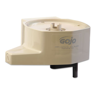 GOJO Flat-Top Gallon Soap Dispenser