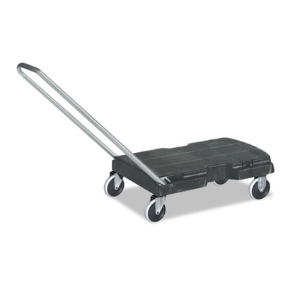 Rubbermaid Commercial Triple Trolley