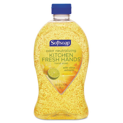 Softsoap Premium Liquid Hand Soap