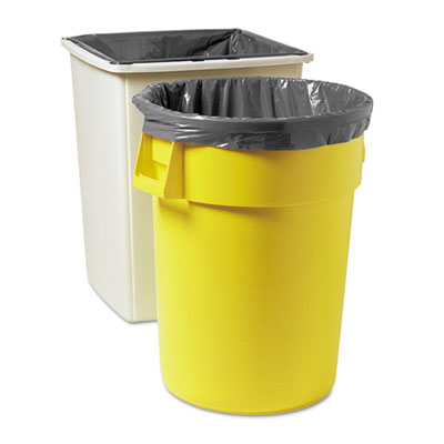Rubbermaid Commercial Linear Low Density Can Liners