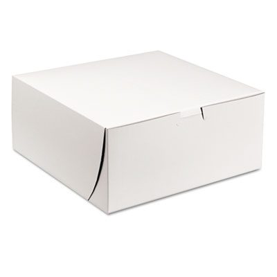 SCT Tuck-Top Bakery Boxes