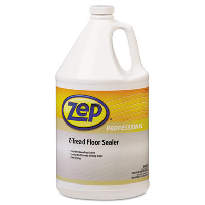 Zep Professional Z-Tread Floor Sealer
