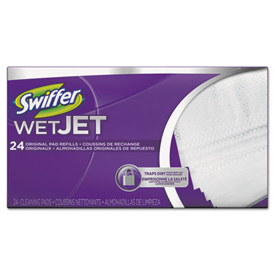 Swiffer WetJet System Refill Cloths