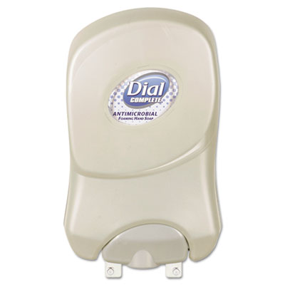 Dial Duo Touch-Free Dispenser