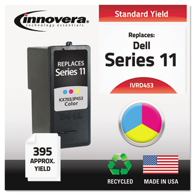 Innovera D451, D453 Ink Cartridge