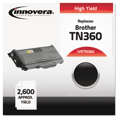 Innovera TN360 Laser Cartridge