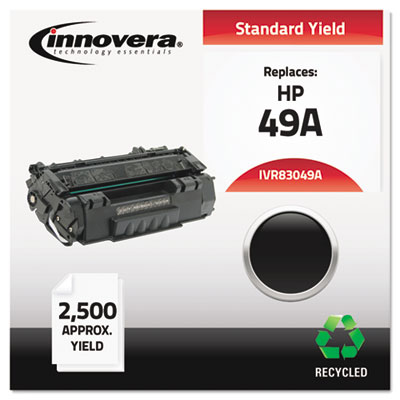 Innovera 83049A, 83049X Laser Cartridge