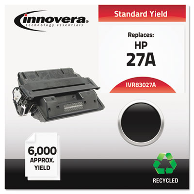 Innovera 83027, 83027A, 83027PK2 Laser Cartridge