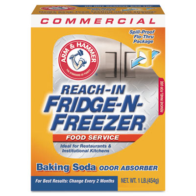 Arm & Hammer Fridge-n-Freezer Pack Baking Soda