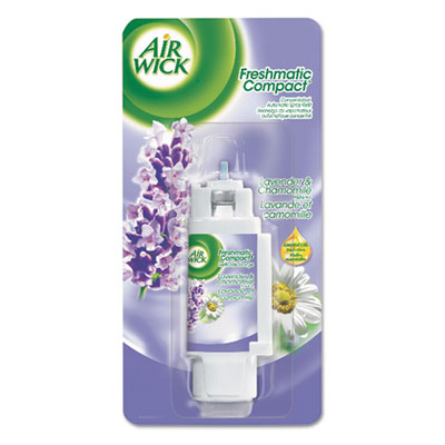 Air Wick FreshMatic Compact Refill