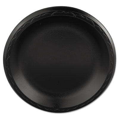 Genpak Elite Laminated Foam Dinnerware