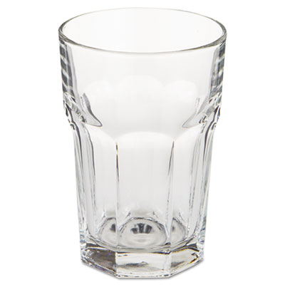 Libbey Gibraltar Glass Tumblers
