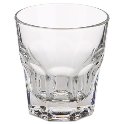 Libbey Gibraltar Rocks Glasses