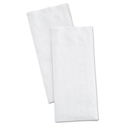 Tork Advanced White Dinner Napkins