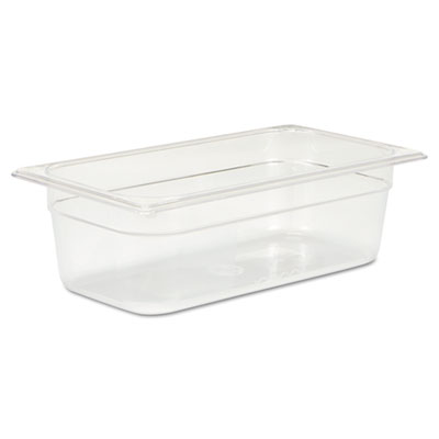Rubbermaid Commercial Cold Food Pans