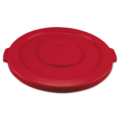 Rubbermaid Commercial Round Brute Lid