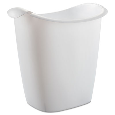 Rubbermaid Recycle Bag Wastebasket